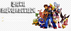 Les formations Game Development